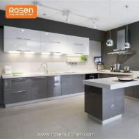 Quality Best Professional High Gloss Spray Paint for Painting Galley Kitchen Cabinets for sale