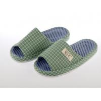 Winter slipper/green