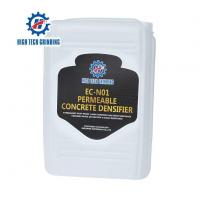 Buy cheap Floor Chemicals Concrete Floor Surface Hardener Densifier Sodium Silicate Sealer from wholesalers
