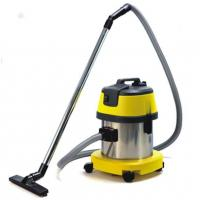 Buy cheap Domestic Slient House Small Water Floor Vacuum Cleaner from wholesalers