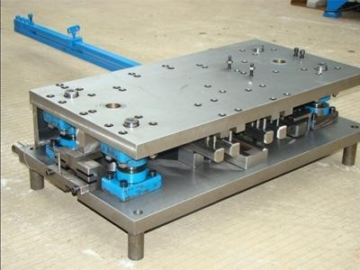 Buy stamping tooling FQ-T-BG at wholesale prices