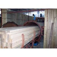 China Wood preservation facilities on sale