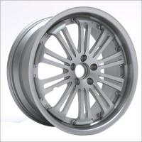 Quality Three Piece Aluminum Wheel for sale
