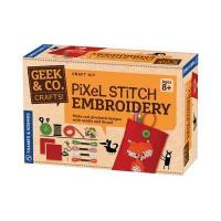 Best Craft Kits Pixel Stitch Embroidery wholesale
