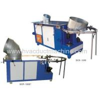 China Elbow Making Machine (elbow makerand gore locker) for sale Admin Edit on sale
