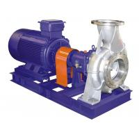 Quality IH Light Duty Petro-chemical Process Pump(pdf) for sale