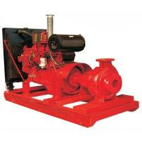 Buy cheap Diesel Fire Pump End-suction Type(pdf) from wholesalers