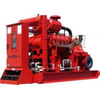 Buy cheap Diesel Fire Pump(pdf) from wholesalers