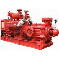 Buy Diesel Fire Pump Multistage Type(pdf) at wholesale prices