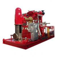 Quality Diesel Fire Pump Vertical Turbine Type(pdf) for sale