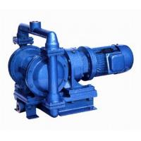 Buy cheap Electric Diaphragm Pump(pdf) from wholesalers