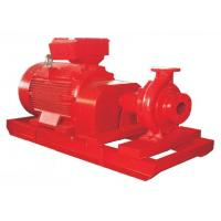 Buy cheap Electric Fire Pump End-suction Type(pdf) from wholesalers