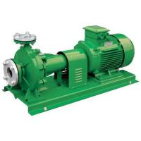 Buy cheap End-suction Pump(pdf) from wholesalers