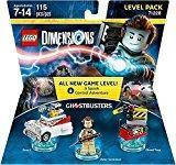China Ghostbusters Level Pack - LEGO Dimensions on sale