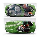 China Skin Sticker Cover for PSP 3000 soccer by Aftermarket on sale
