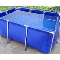 China Large Round Outdoor Fish Tank Wholesale Cheap Fish Tank Online on sale