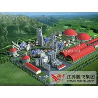 China 20,000 tons to 100,000tons per year super fine calcium carbonate production line on sale