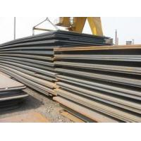 China Steel plate S275J2 Hot rolled carbon structural steel plate on sale