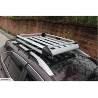 China UNIVERSAL ROOF RACK TRAY BASKET (1.20 X 1 METER) on sale