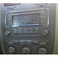 Quality Genuine VW Bluetooth USB SD AUX iPod CD Stereo for sale