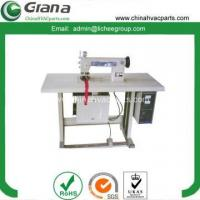 China Ultrasonic lace machinery for making non woven bag on sale