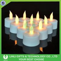 China Wholesale Battery Operated Candles on sale