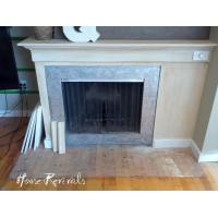 China Stone Fireplace Surround on sale