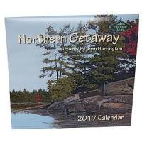 Buy cheap Northern Getaway Cottage Calendar from wholesalers