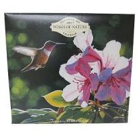 Buy cheap Wings Of Nature 2017 Calendar from wholesalers