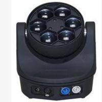 China 2016new 100W Bee Eye LED Stage PAR Beam Light Moving Head Lamp 6X15W DMX16CH on sale
