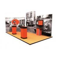 Best Hybrid And Custom Pop Up Exhibition Stand Packages wholesale