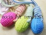 China 2016 new arrival Handmade pet supplies weave toy 2259 on sale