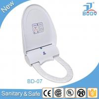 Quality BD-07 Hygienic Toilet Seat for sale