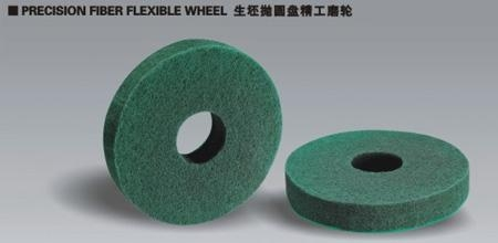 Buy PRECISION FIBER FLEXIBLE WHEEL at wholesale prices