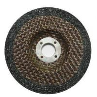 Quality Resin Grinding Wheel Depressed-centre Grinding Discs for sale