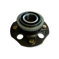 Wheel and Hub Assembly--512172