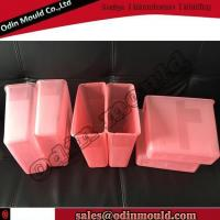 Plastic Household Dustbin Injection Mould