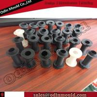 Industries Empty Wire Spool Plastic Injection Mold