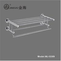China MJ-S310 Stainless steel towel rack on sale