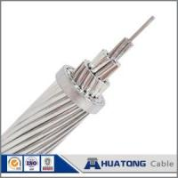 Quality All Aluminum Conductor AAC Conductor IEC61089 for sale