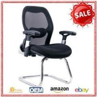 China D16D Comfortable Modern Executive Conference Room Office Chairs on sale