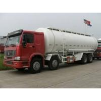 Quality Bulk Cement Tank Truc for sale