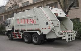 Buy Garbage Truck at wholesale prices