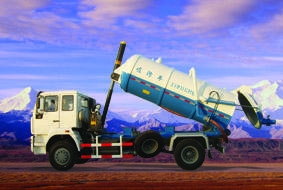 Buy Sewage Truck at wholesale prices