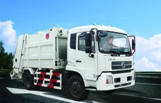 Buy Gabage Truck at wholesale prices