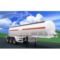 Quality Acid Tanker Semi Trai for sale