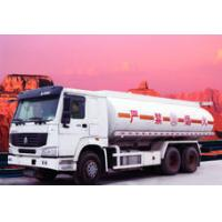 Quality Fuel Truck for sale