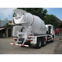 Quality 10cbm Concrete Mixer for sale