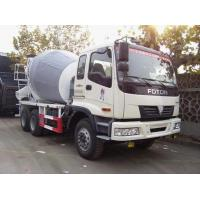 Quality 14cbm Concrete Mixer for sale