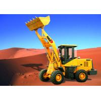Buy cheap Wheel Loader DG918 from wholesalers